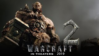 Warcraft 2 2018 Movie Revenge of Gul'dan | Torrent Woods