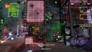 Madballs in Babo Invasion Multiplayer gameplay