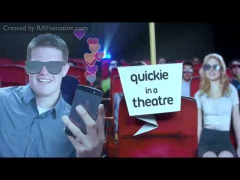 Behind the Scenes of Russell Brunson's Marketing Quickies Show Intro