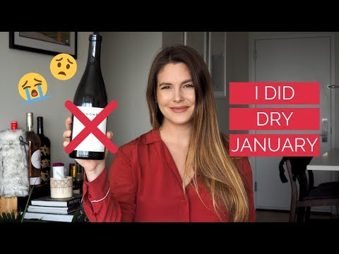 4 Methods to Make Dry The month of january Better