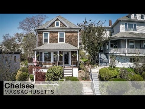 Video of 16 Willard Street | Chelsea, Massachusetts real estate & homes