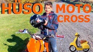 Download Lagu Motor Cross Başlangıç HÜSO mp3