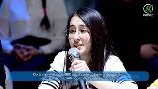 Zirvə - 21.04.2019 (Kəpəz TV)