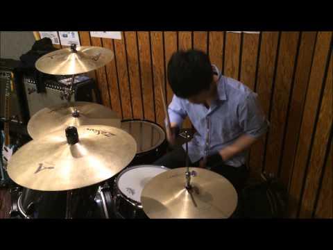ニワカ雨ニモマケズ / NICO Touches the Walls 叩いてみた 【Drum cover】(Now on ever Ko-shi)