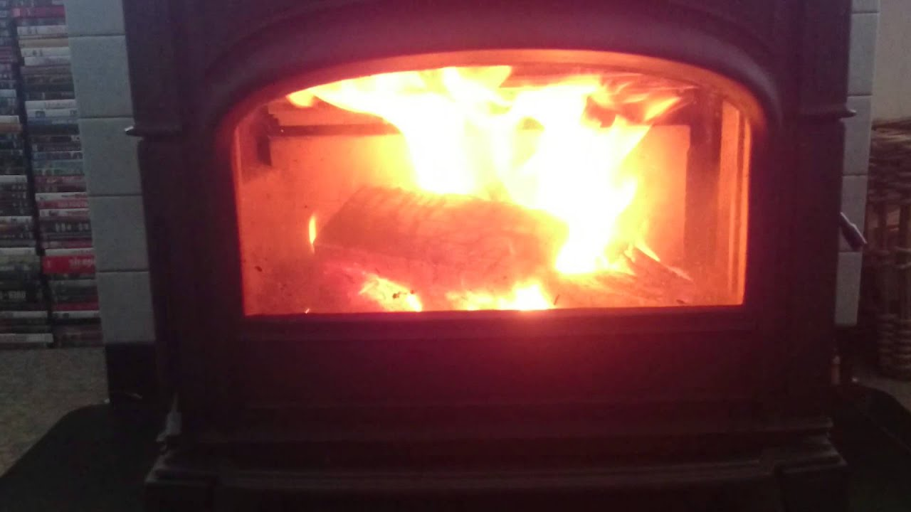 dovre 750 wood stove hout kachel youtube