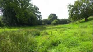 Normandy Farm For Sale in France_Character House_Land_Barns_Equestrian_River_Streams_Lake.mov