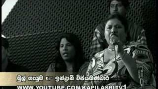 Video TRIBUTE TO SISIRA INDRANI SENARATHNA  SUDU SADA   SEWILLA PRO  2  SIGING BY JASINTHA MALANI 2010 download MP3, 3GP, MP4, WEBM, AVI, FLV November 2017