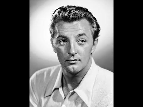 Robert Mitchum (1917-1997) actor