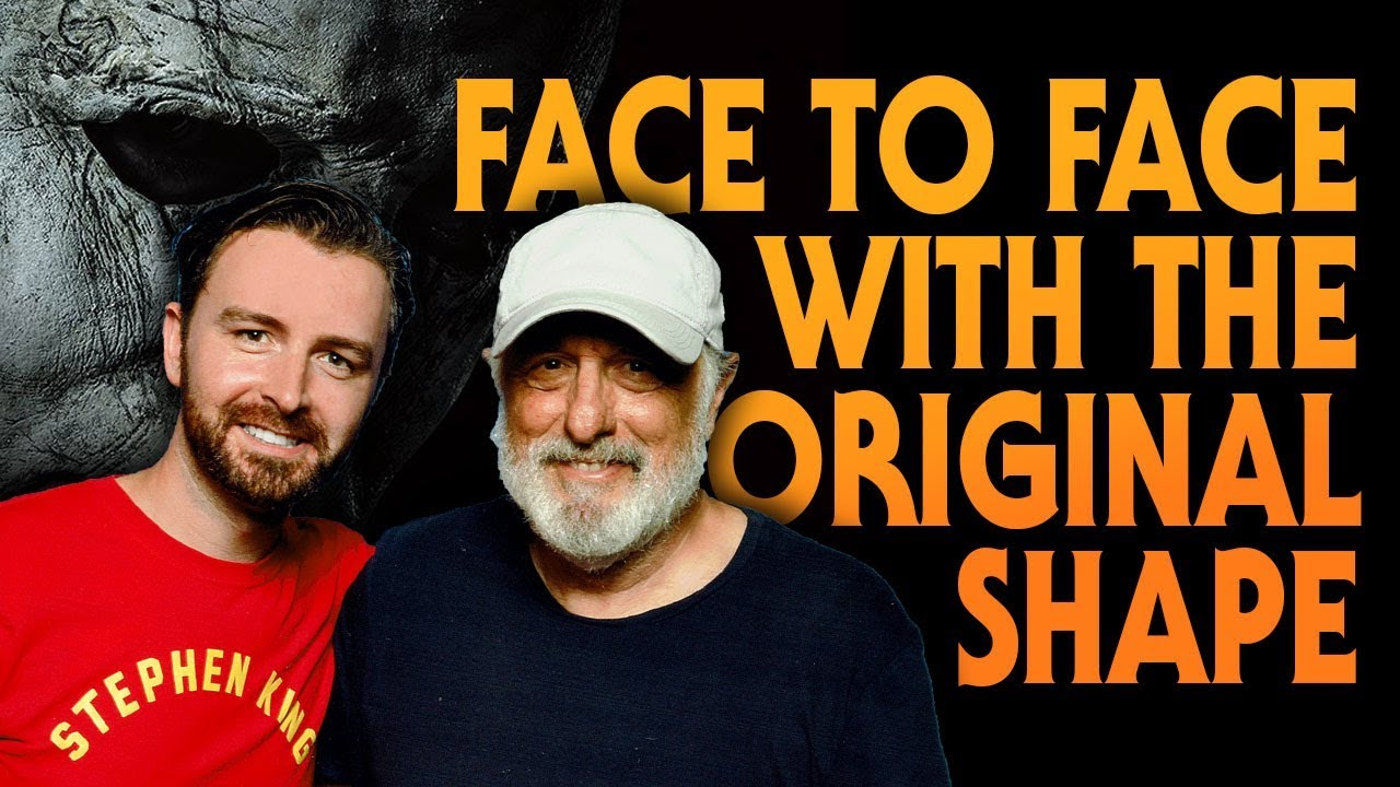 Meeting the Original Michael Myers from Halloween | LFCC2018 | Collab and More