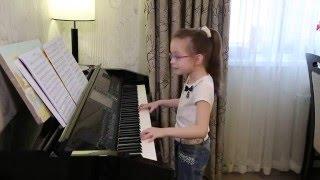 Open Kids не танцуй! cover Виктория Викторовна 7 лет
