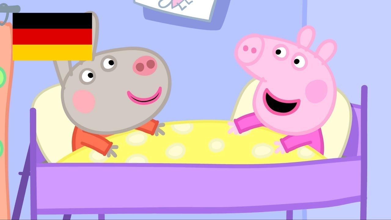 peppa wutz elena esel peppa pig deutsch neue folgen cartoons f r kinder youtube. Black Bedroom Furniture Sets. Home Design Ideas