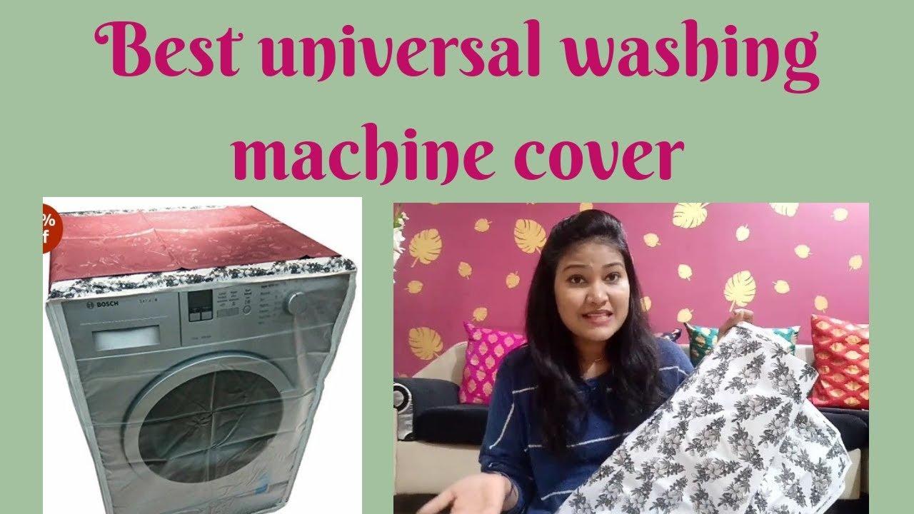 classic washing machine cover   amazon   flipkart   LG   Bosh   whirlpool