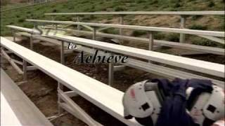 """Mountain West Conference """"Believe"""" Commercial, version 2"""
