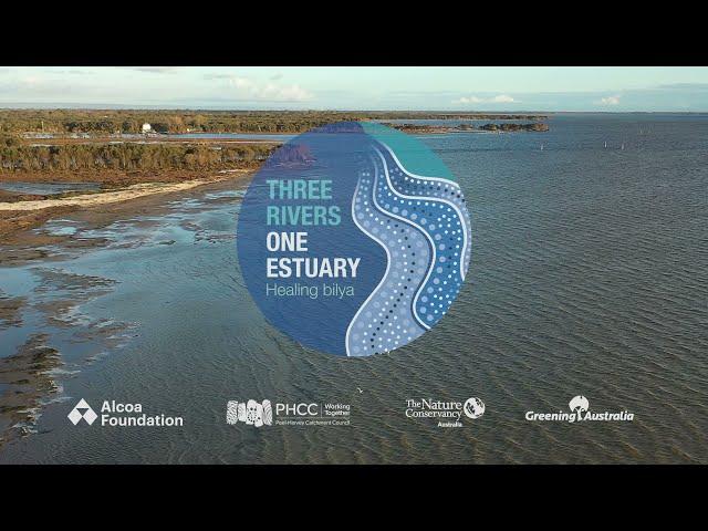 Three Rivers One Estuary Champion Awards