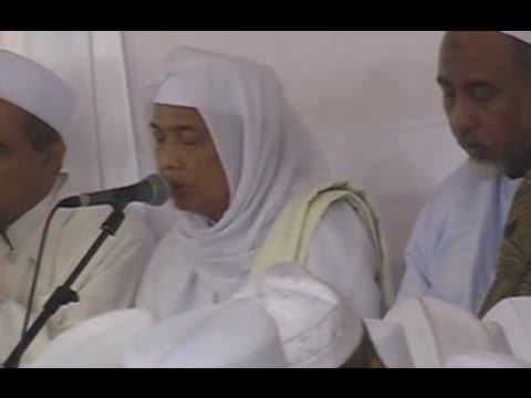 Al Khidmah - Istighosah Kubro & Maulid Nabi Muhammad SAW (Kepanjen, 2006)