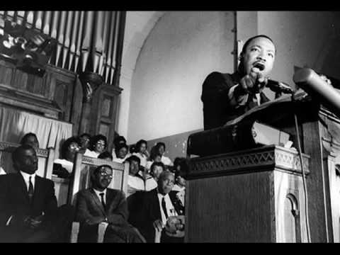 "MLK ""Beyond Vietnam: A Time to Break Silence"" Part 3 - RJD2"