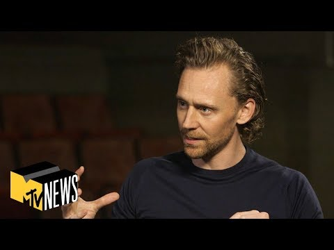 Tom Hiddleston on Playing Loki, 'Betrayal' & His Career in Theater & Film | MTV News