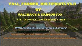 """[""""Camion"""", """"Jeux Vidéo"""", """"Jeux de Simulation"""", """"ETS 2"""", """"EuroTruck Simulator"""", """"Truck"""", """"Conduite de camion"""", """"Truck Simulator"""", """"Farming Simulator"""", """"Tracteur"""", """"Agriculture"""", """"Farmer"""", """"Cows"""", """"LS 2017"""", """"FS Multiplayer"""", """"Farming Mod Forestier""""]"""