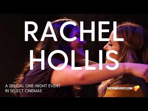 Rachel Hollis Presents: Made for More - Trailer