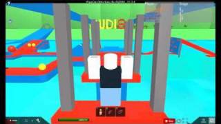 Roblox wipeout AUDI80 part 1