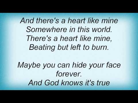 Bee Gees - Heart Like Mine Lyrics_1