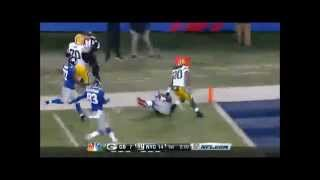 New York Giants 2012-2013 Season Highlights