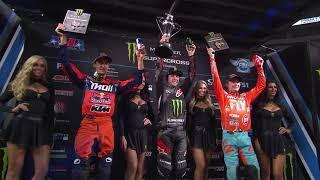 Official Post Race Show - Arlington - Race Day LIVE 2018