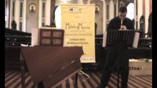 Giovanni Battista Fontana - Sonata Seconda