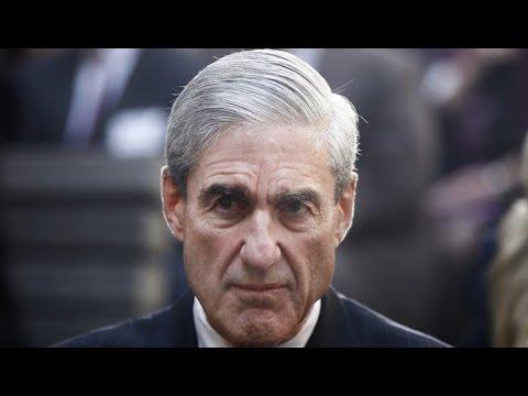 Trump Pardons Libby, Sending Message to Mueller's Targets