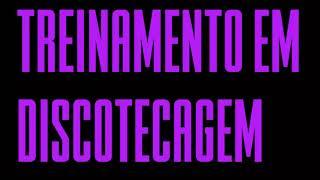 #ProjetoDitaduraGay   Treinamento em Discotecagem ou Mixagem de Som