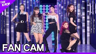 [FANCAM] SECRET NUMBER, Who Dis? (시크릿넘버, Who Dis?) [2020 ASI…