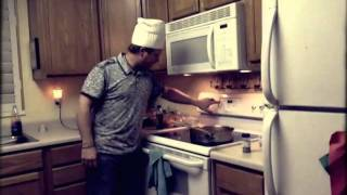 Cooking With Russ - Lasagna - Episode 2
