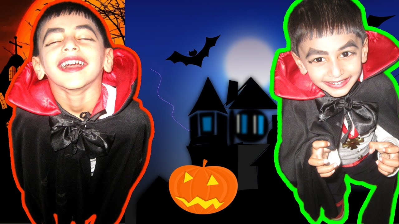 halloween costumes halloween makeup ideas for kids horror nights theme song for 2015 youtube - Halloween Youtube Kids
