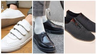 6 Shoes Stylish Guys DON'T Wea…