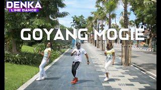 Download lagu GOYANG MOGIE 2021 || LINE DANCE x ZUMBA || LABUAN BAJO-FLORES-NTT || CHOREO BY DENKA NDOLU ||