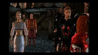 Alistair Is Pissed Off - Quits The Wardens, Will Marry Anora