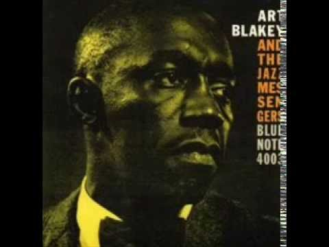 Art Blakey & Jazz Messengers - Blues March mp3