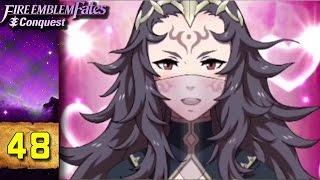 Fire Emblem Fates Conquest Playthrough Ep 48: Strange Love -Ophelia is Born-