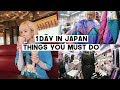 JAPAN VLOG: Airbnb, Harajuku Cheap Shopping, BEST places to take photos, Eatery | Q2HAN
