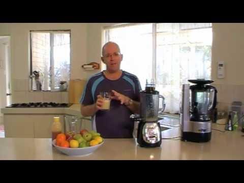 How to make the Whole Lemon Zinger!!
