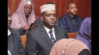 Former Sports CS Hassan Wario and two others charged over Rio scandal