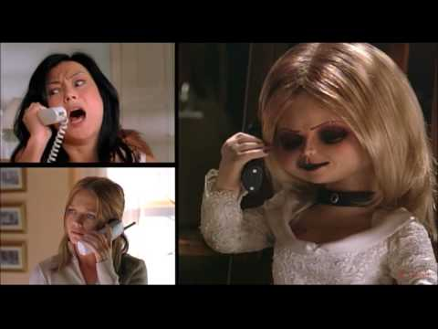 SEED OF CHUCKY - JENNIFER VOODOO PREGNANCY SCENE [HD]