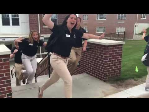 Nichols College Bolt 20