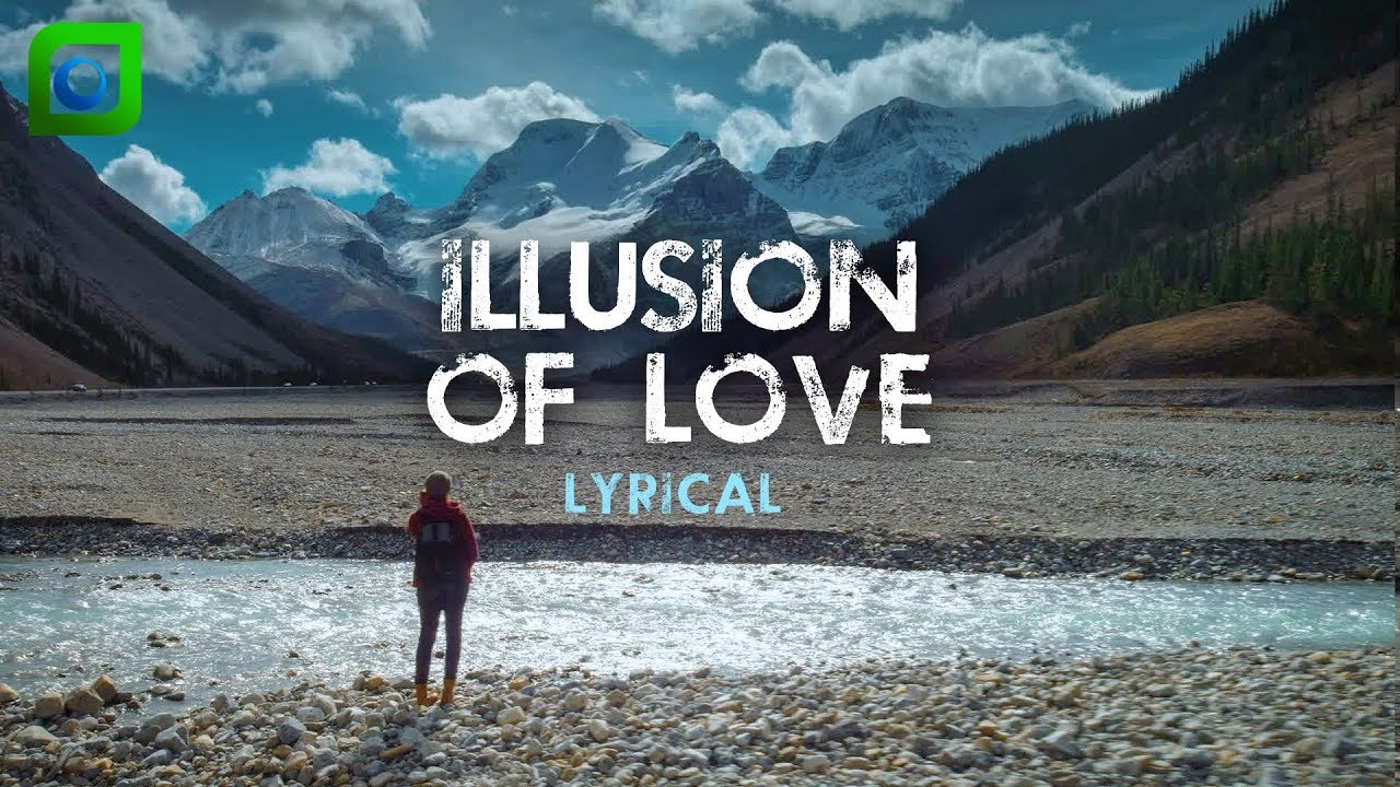 Krsna Solo - Illusion Of Love (Official Lyric Video) #1