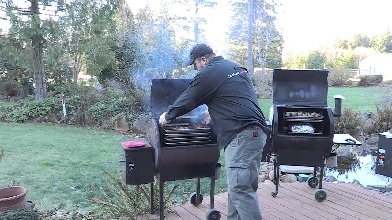 Bull Rack System - Maximize your BBQ