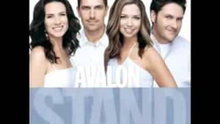 Watch Avalon Love Wont Leave You video