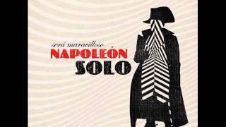 Napoleon Solo - Perdiendo El Tiempo