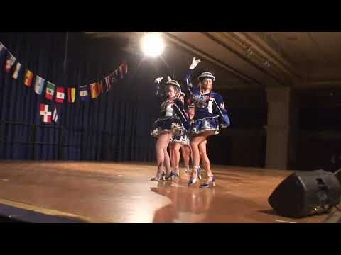 2013 Gala - Latispanica Soy Caporal