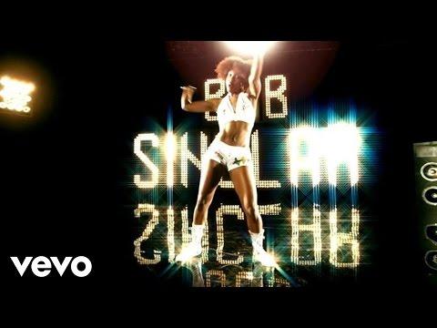 Клип Bob Sinclar - New New New