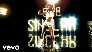 Bob Sinclar - New New New ft. Queen Ifrica, Makedah, Vybrate